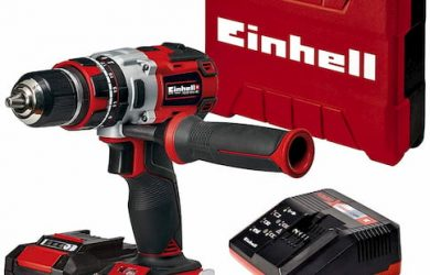 einhell te-cd 18 li-i bl brushless